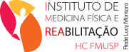 Logo do Instituto de Medicina Física e Reabilitação HC FMUSP